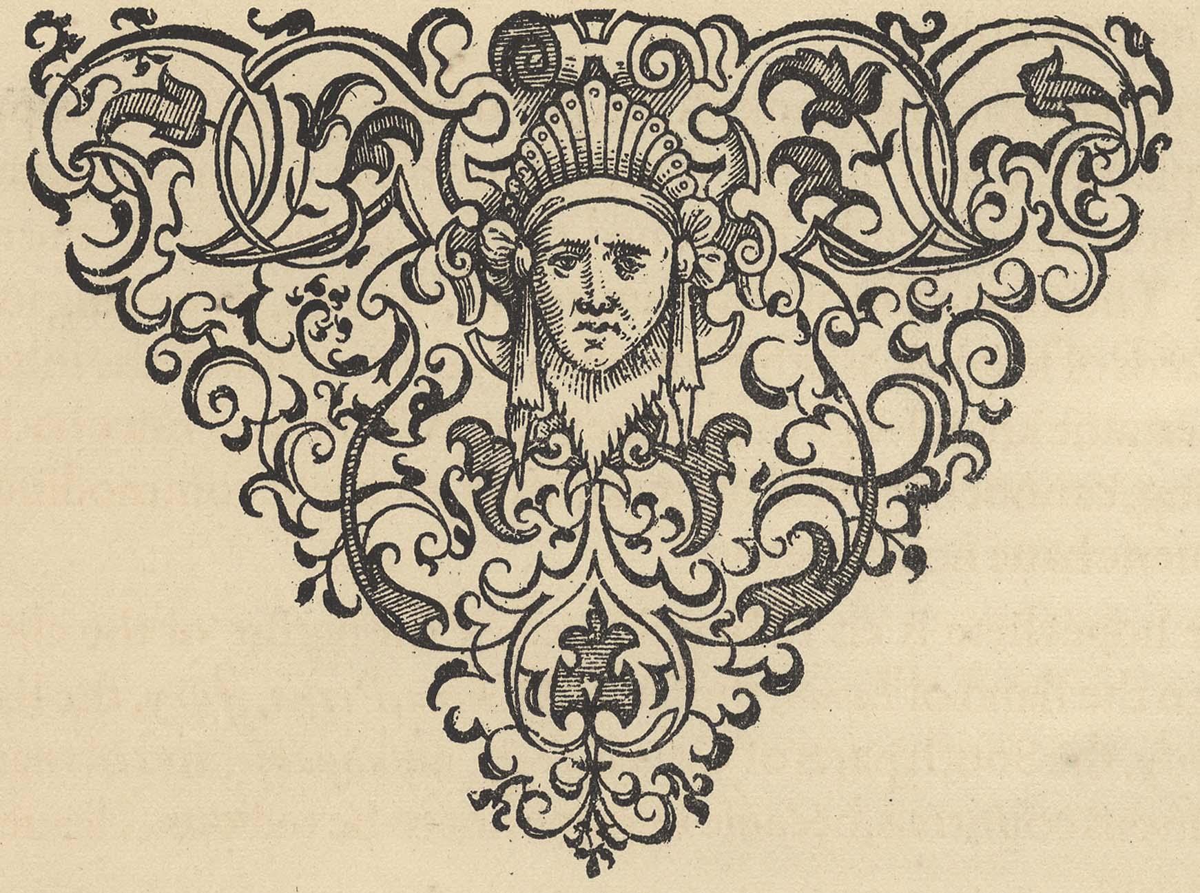 Thomas Hariot (ca. 1560–1621)