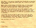 C.K. Hill letter to J.T. Wright, October 16, 1925 -- Page 1